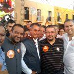 Con El Bronco, haremos a México y Tlaquepaque independientes: A. Alfaro