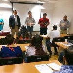 Gobierno de Zamora impulsa el emprendurismo con capacitación a ciudadanía