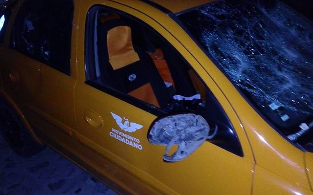 Ordenan captura de agresores de militantes de MC en Chapala