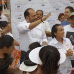 Juan Antonio González, impulsa el «Libro de las Propuestas»