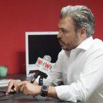 Oswaldo Bañales promete mejorar condiciones de Policías