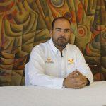 Educación, seguridad y participación ciudadana, ejes centrales de propuesta: Juan Antonio González