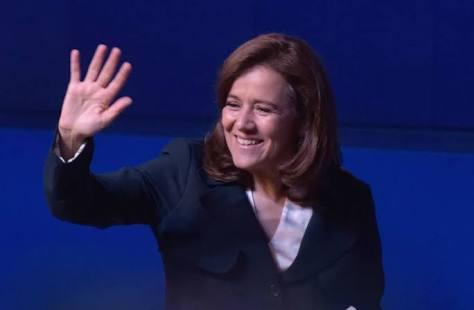 Renuncia Margarita Zavala a su candidatura independiente