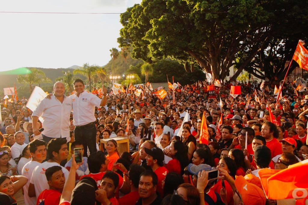 Ayudaré a Moy Anaya a cumplirle a Chapala: Enrique Alfaro