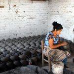 Artesanías de Tonalá: Legado de barro