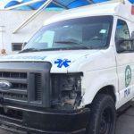 Se queda sin ambulancias la Cruz Verde de Tlaquepaque