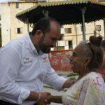En Tonalá se replicarán los programas de apoyo para mujeres que implementó MC