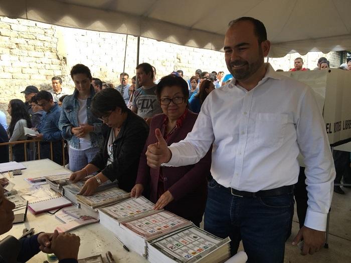 Favorece el voto a Juan Antonio González como presidente de Tonalá