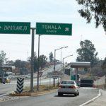 Vecinos de Tonalá siguen pagando para entrar a sus fraccionamientos