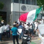Elección Chapala 2018 Aguirre presiona a los magistrados del TRIEJAL