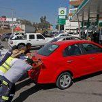 Un mes durará el desabasto de gasolina en Jalisco: Amegas