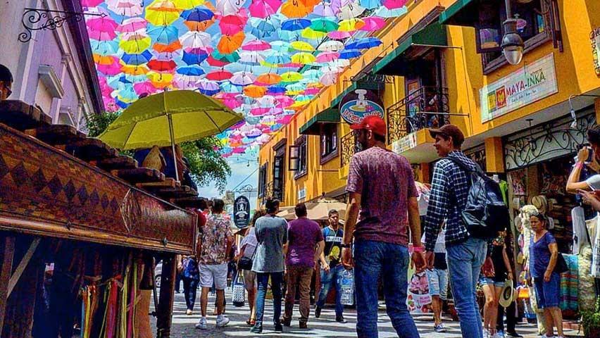 Jaliscienses prefieren Pueblos Mágicos para viaje exprés