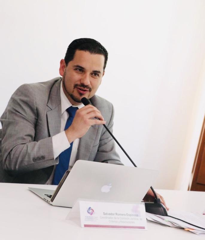 Comisionado del ITEI impulsa padrón de redes sociales