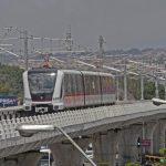 AMLO anuncia que dará prioridad para terminar Línea 3 del Tren Ligero