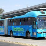 Alfaro anuncia aumento a 9.50 pasaje de camión; Empresarios apoyarán a trabajadores