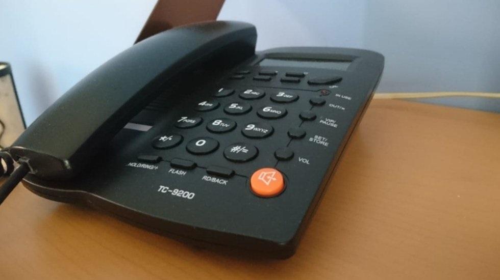 En la marcación telefónica ¡adiós! 044, 045 y 01