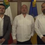Unen esfuerzos Alfaro y presidente de Tonalá para cerrar basurero los Laureles