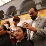 Concluyen enfermeras taller de Centros Comunitarios del DIF Tonalá