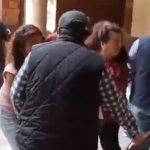 Violencia en Morena; no logran ponerse de acuerdo