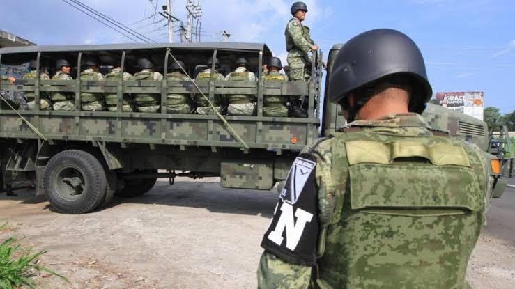 Reforzarán GN en Guanajuato ante violencia: AMLO