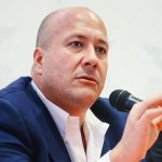 """Alfaro se avergüenza de los gobernadores que """"entregaron"""" su sistema de salud al INSABI"""