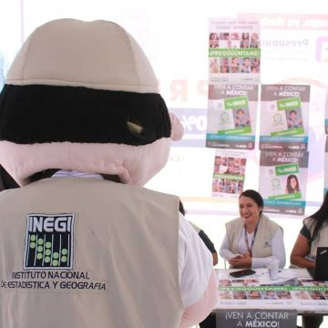 INEGI aprovecha ferias del empleo en Tonalá para contratar entrevistadores