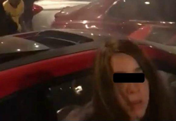 Prisión preventiva para «Lady Camaro»