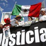Expresa AMLO respeto a Marcha por la Paz