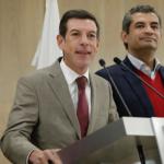 PRI respalda incondicionalmente a Miguel Castro
