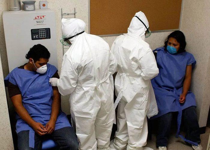 Analizamos dos posibles casos de coronavirus: AMLO