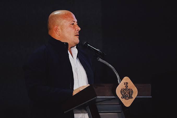 Alfaro rompe récord en la cifra de homicidios dolosos: SESNSP