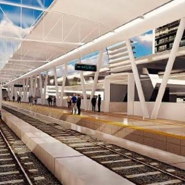 La Línea 4 del tren ligero se hará: Enrique Alfaro