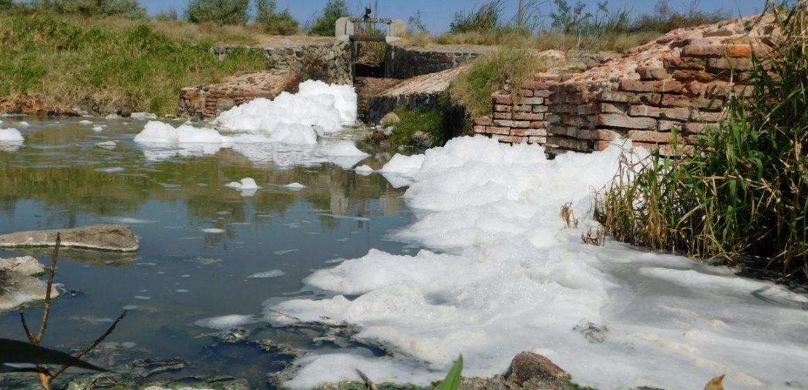 Piden cárcel para funcionarios que ocultaron intoxicación de niños por el río Santiago