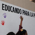 """Tonalá impulsa """"Educando por la Paz"""" en escuelas primarias"""
