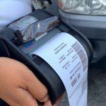 Arrancan folios electrónicos de la Comisaría de la Policía Vial