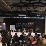 Presenta Guadalajara el festival GDLuz 2020