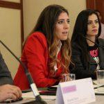Presentan iniciativa de ley «Feminicidas tras las rejas»