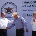 Firma Jalisco acuerdo de no adhesión al Insabi