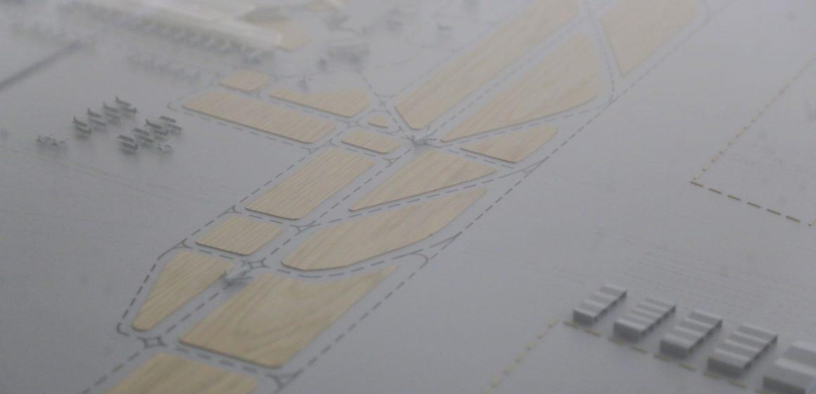 Presentan proyecto de construcción de segunda pista en Aeropuerto de Guadalajara