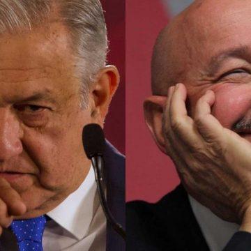 Si se juzga a un ex presidente, debe ser a Salinas de Gortari: AMLO