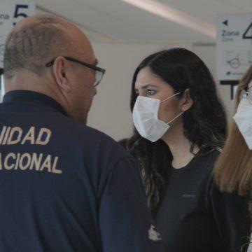 Jalisco refuerza prevención ante inminente arribo de coronavirus
