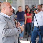 Pide Alfaro apoyo a jaliscienses por Coronavirus