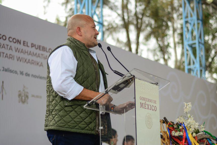 Oficial, Jalisco no se adhiere al Insabi