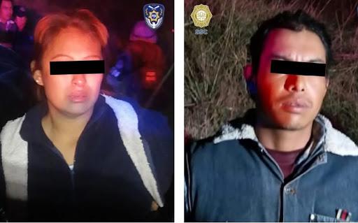 Giran órdenes de aprehensión contra asesinos de Fátima