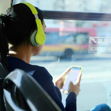 Desvían rutas de transporte público por festejos de la ciudad