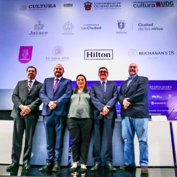Festival Internacional de Cine de Guadalajara presenta su edición 35, Perú invitado de honor