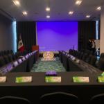 Se reúnen 22 equipos para definir aspectos de la Liga de Balompié Mexicano