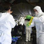 Aumentan a dos mil 468 muertes por coronavirus