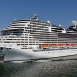 Crucero con caso sospechoso de coronavirus, no atracará en Cozumel