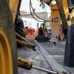 Ponen en marcha construcción de Cruceros Seguros en Guadalajara